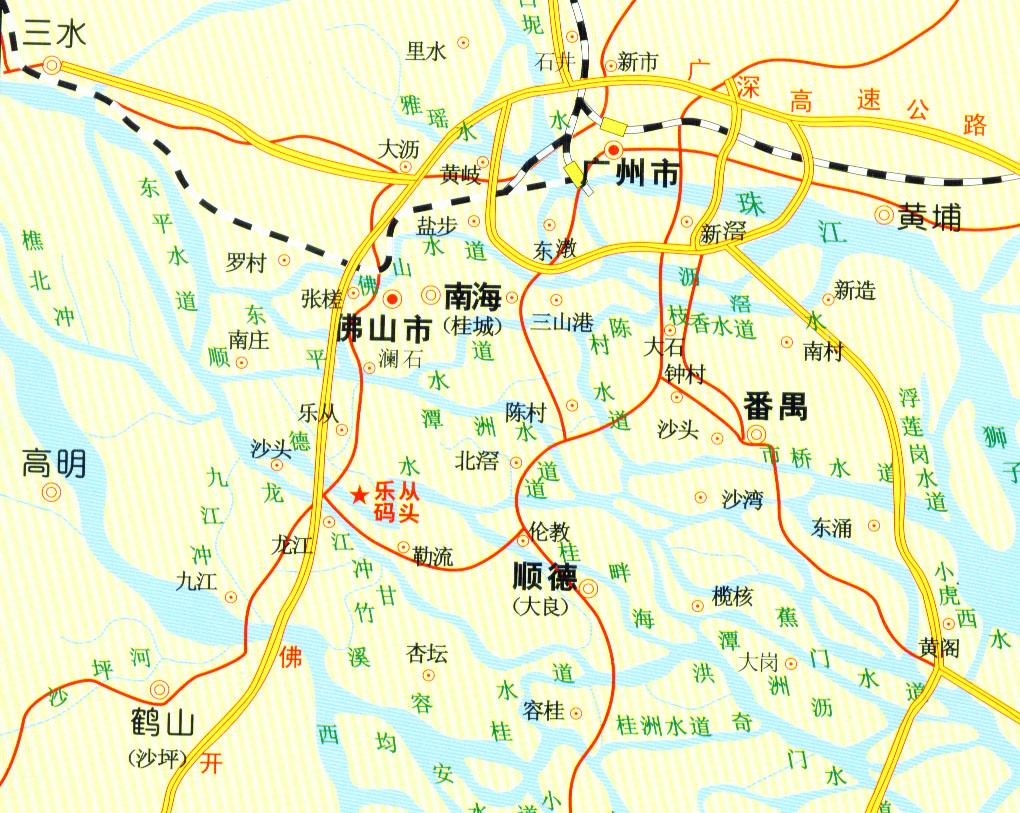 地图 1020_813图片